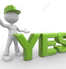 Always a Yes – Type of Broker